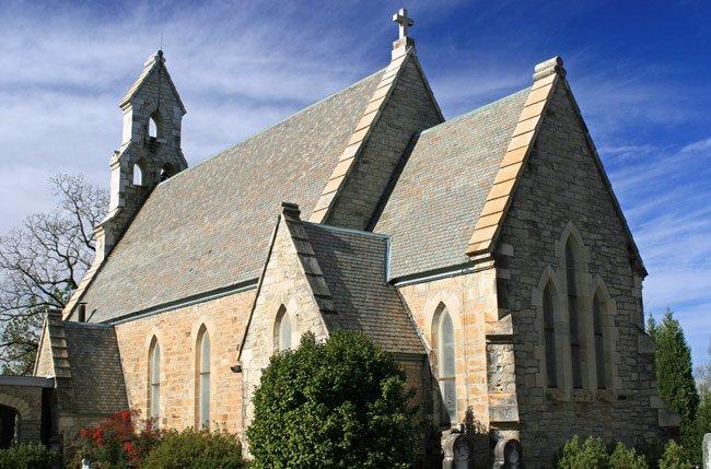 Episcopal Church Nativity Union