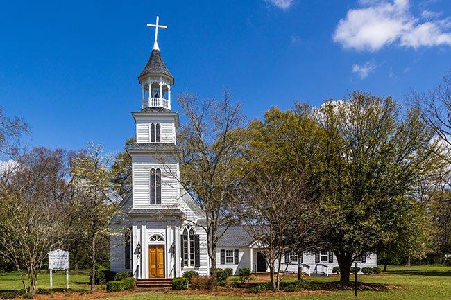 Episcopal Church of Our Savior