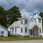 Estill Methodist Church