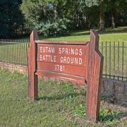 Eutaw Springs Battlefield Park