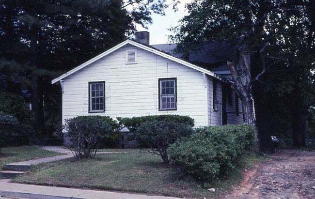 Fair-Rutherford House