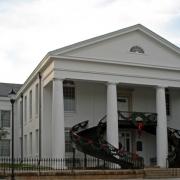 Fairfield County Courthouse