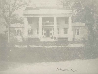 Fairmount Plantation