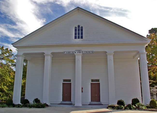 Fairview Presbyterian
