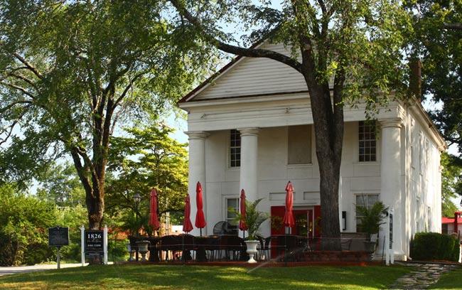 Farmers Hall