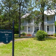 Farrell-O'Gorman House