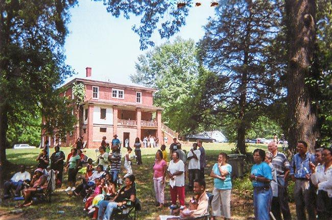Festival Attendees Brainerd Institute