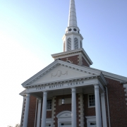 First Baptist Church of Barnwell