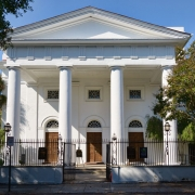 First Baptist of Charleston