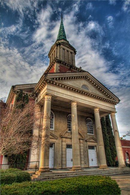 First Baptist Church of Aiken