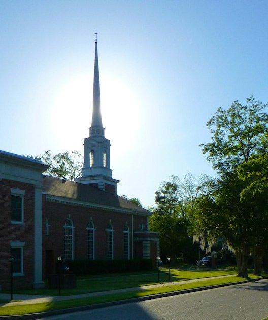 First Baptist Church Allendale