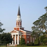 First Baptist of Darlington