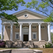 First Baptist Church of Hartsville