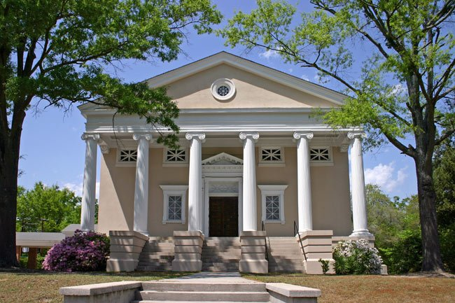 First Baptist Church of Hartsville