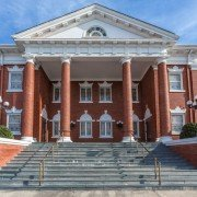 First Baptist Lake City