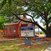 First Baptist of Turbeville