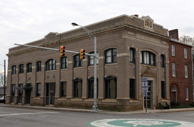 First National Bank York