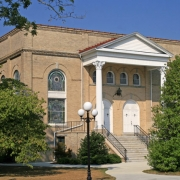 First Presbyterian Church of Bennettsville