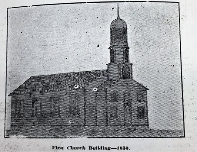 First Presbyterian Church of Sumter