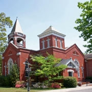 First Presbyterian of Hartsville