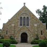 First Presbyterian Spartanburg