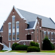 First United Methodist Church