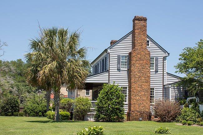 Fleming-Jenkinson House
