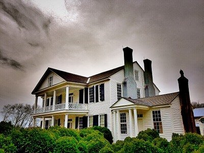 Flint Hill Plantation