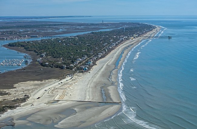 What Is The Distance Between Edisto Island And Hilton Head
