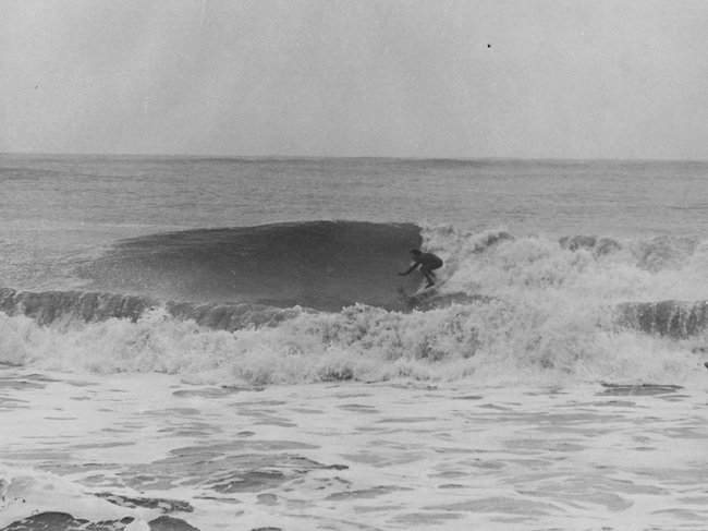Folly Surfer Historic