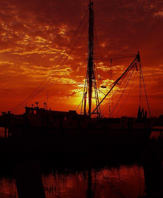 Folly Trawler