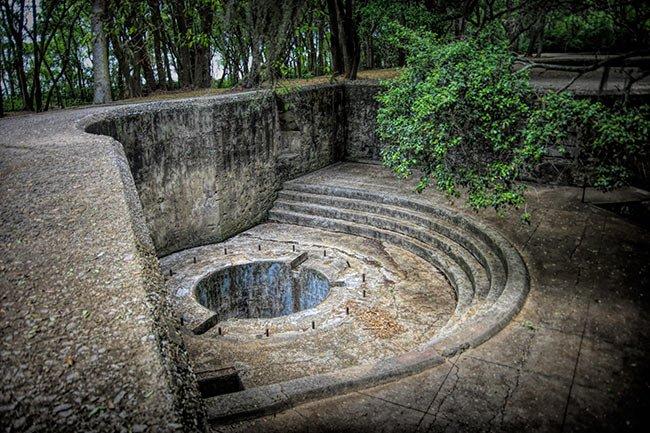 Fort Fremont Gun Redoubt