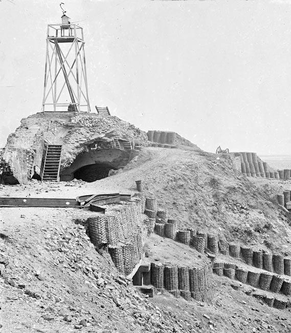 Fort Sumter Historic