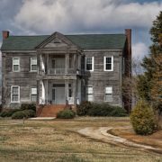 Fort-Taylor House