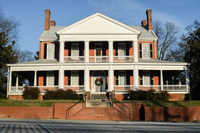Foster's Tavern Spartanburg