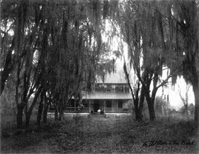Foxbank Plantation