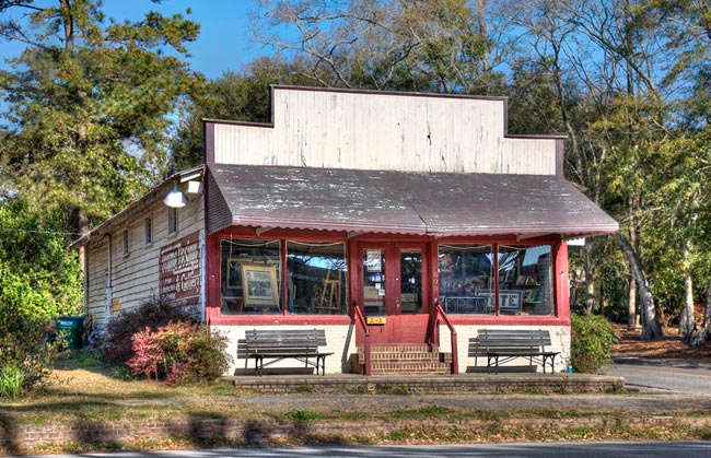 Frame Shop Summerville