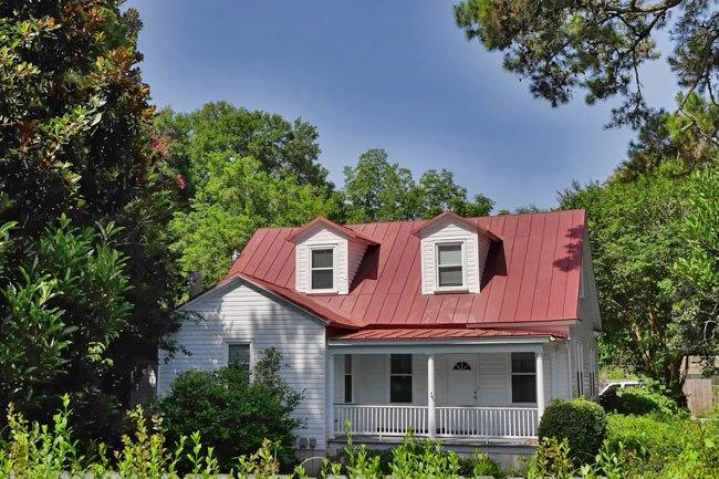 Frampton House James Island