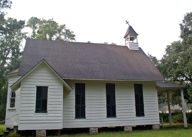 Frederick Summer Chapel