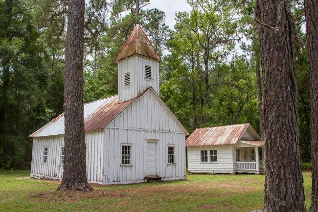 Friendfield Chapel
