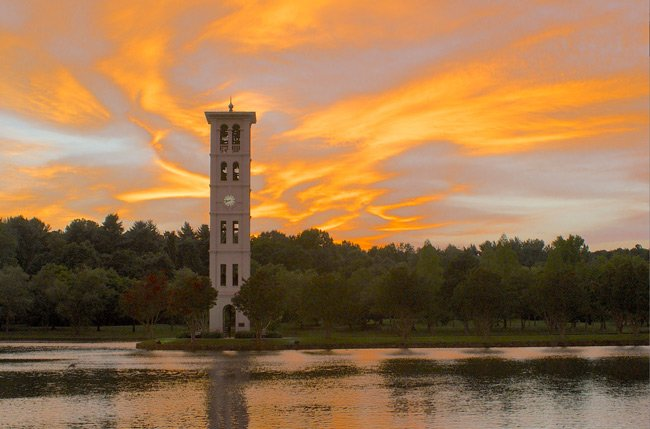 Furman Tower