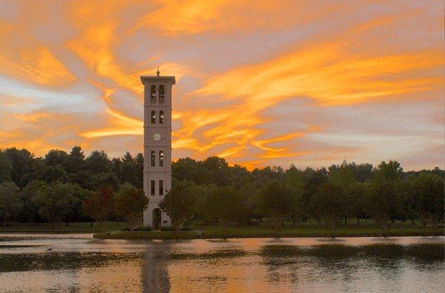 Furman Tower