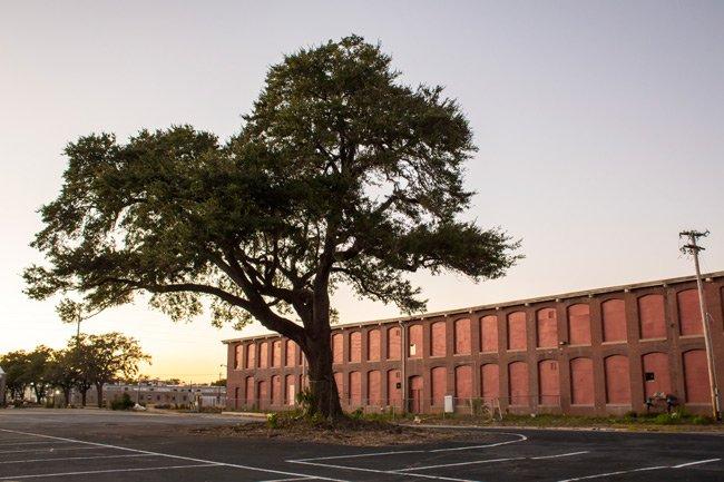 Garco Mill in North Charleston