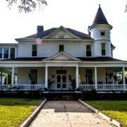 Gault House Union