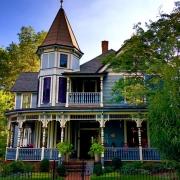J.M. Geer House