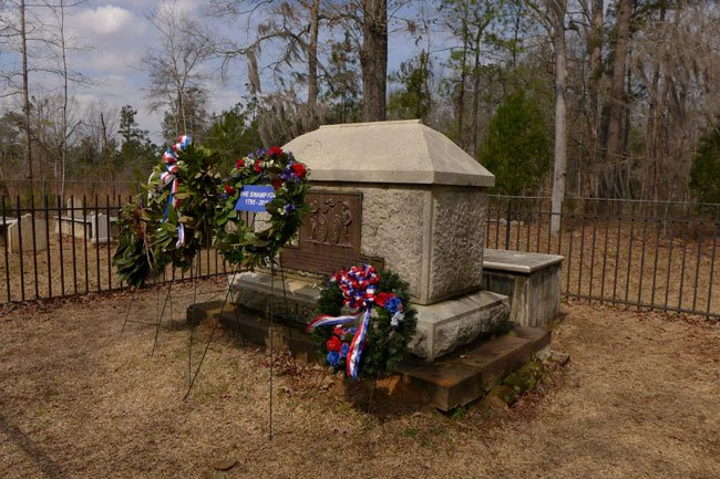 General Francis Marion Monument