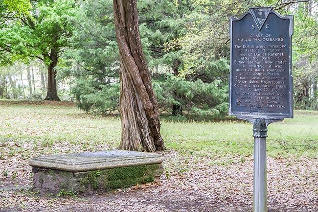 Eutaw Springs Battlefield