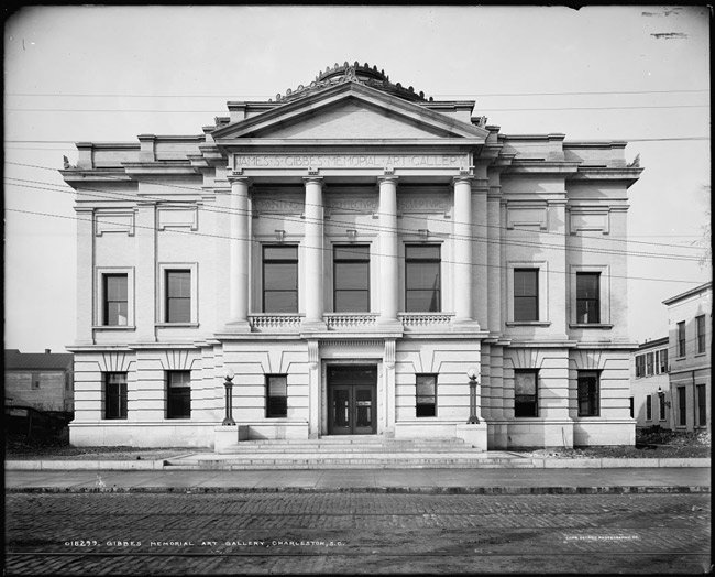 Gibbes Museum Historical