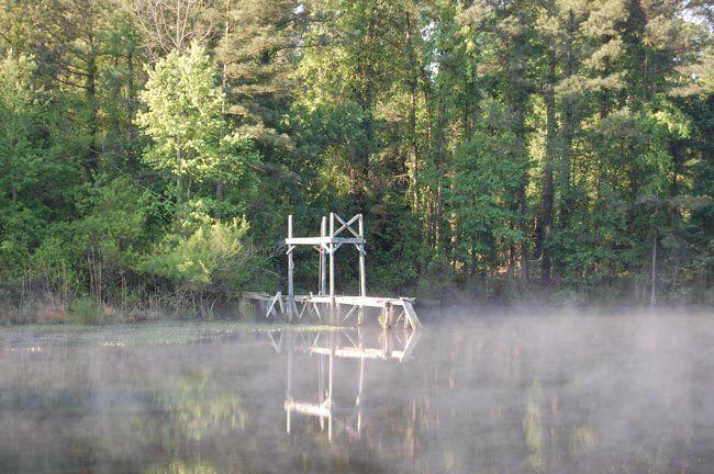 Gibson Pond Park