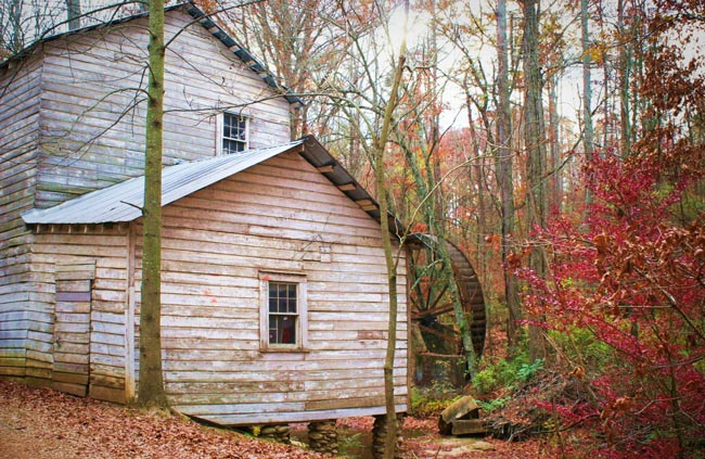 Gilreath's Mill Greer